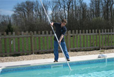 Pool Repair Boston