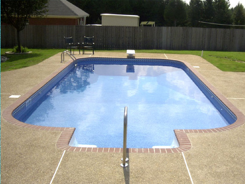 Swimming Pool Service New Hampshire