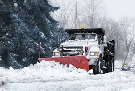 snow plowing service Nashua New Hampshire